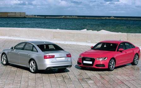 Досье Audi A6. Что есть на вторичном рынке в первой половине 2020 года?