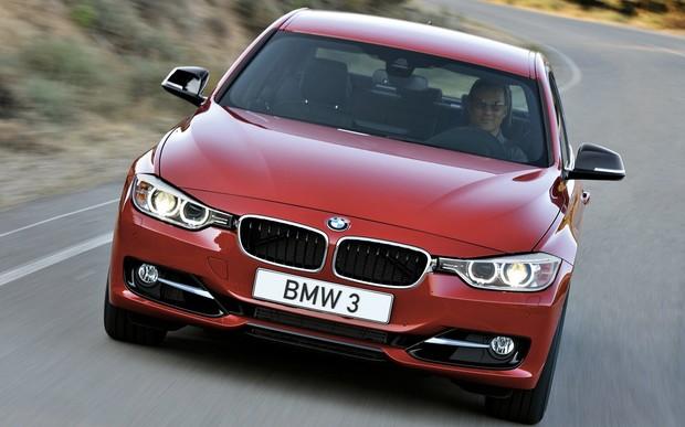 Досьє BMW 3 серії. Що є на вторинному ринку у 2020 році?