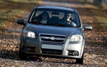 Досье Chevrolet Aveo. Что есть на вторичном рынке в первой половине 2020 года?