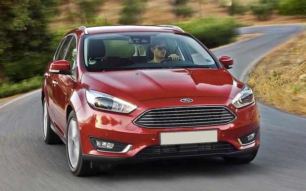 Досьє Ford Focus. Що є на «вторинці» у 2020 році?