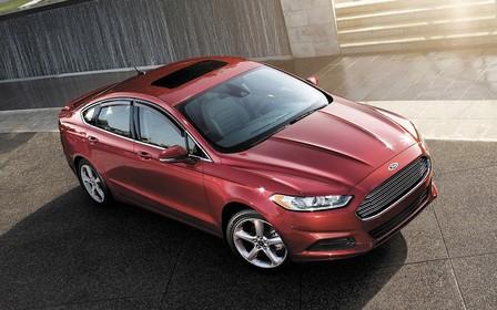 Досье Ford Fusion. Что есть на вторичном рынке в 2020 году?