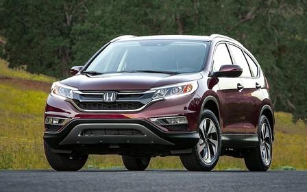 Досье Honda CR-V. Что есть на вторичном рынке в 2020 году?