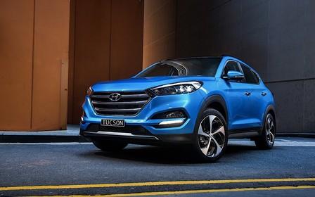 Досье Hyundai Tucson. Что есть на вторичном рынке в 2020 году?