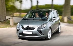 Досье Opel Zafira. Что есть на вторичном рынке в первой половине 2020 года?