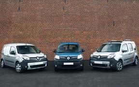 Досье Renault Kangoo. Что есть на вторичном рынке в марте 2020 года?