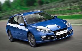 Досьє Renault Laguna. Що є на «вторинці» у 2020 році?