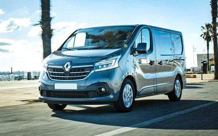 Досье Renault Trafic. Что есть на «вторичке» в 2020 году?