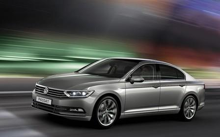 Досьє Volkswagen Passat. Що є на «вторинці» у 2020 році?
