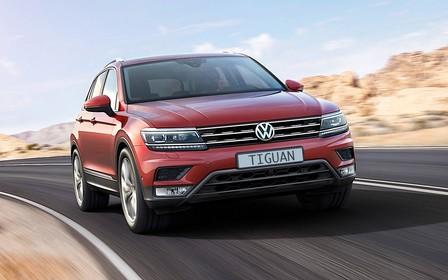 Досье Volkswagen Tiguan. Что есть на вторичном рынке в 2020 году?