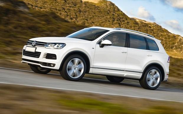Досье Volkswagen Touareg. Что есть на «вторичке» в 2020 году?
