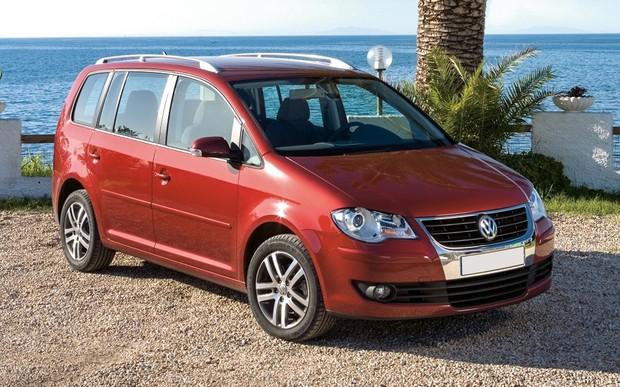 Досье Volkswagen Touran. Что есть на «вторичке» в 2020 году?