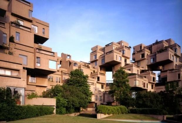 Доступное жилье началось с «Градостроя»
