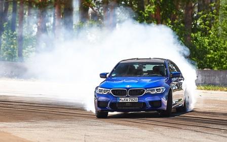 Драйв в чистом виде. BMW & MINI Power Days 2018