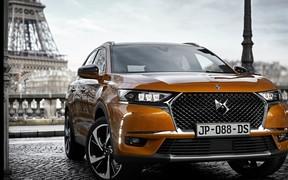 DS Automobiles дебютирует на украинском рынке: Первый автосалон представлен в столице «DS Store Kyiv»