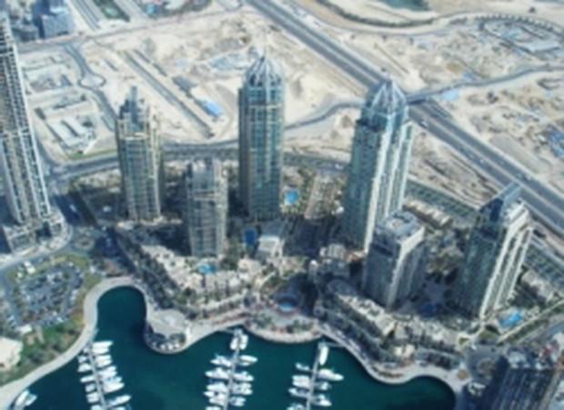 Дубайским строительным компаниям понизили рейтинг из-за долгов