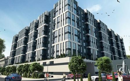 «Dubinina» — это современный, европейский комплекс находящийся в самом центре Днепра