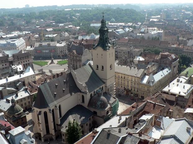Два дома во Львовской области станут «доступным жильем»