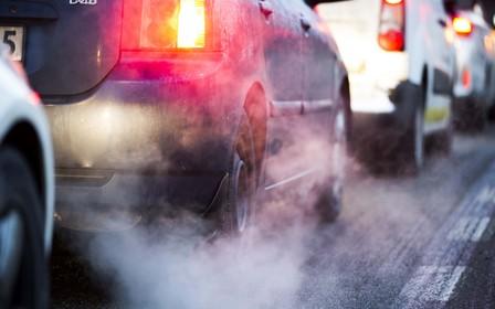 Движение дизельных автомобилей ограничили в столице Норвегии