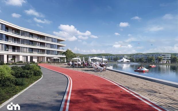 Эко-комплекс Park Lake City вошел в рейтинг ТОП-10 энергоэффективных жилых комплексов