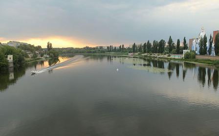 Экологическое состояние малых рек будут обсуждать в Виннице