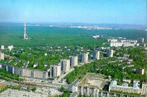 «Эконом-» немного вырос, «бизнес-» немного упал – итоги мая на харьковском рынке первичной недвижимости