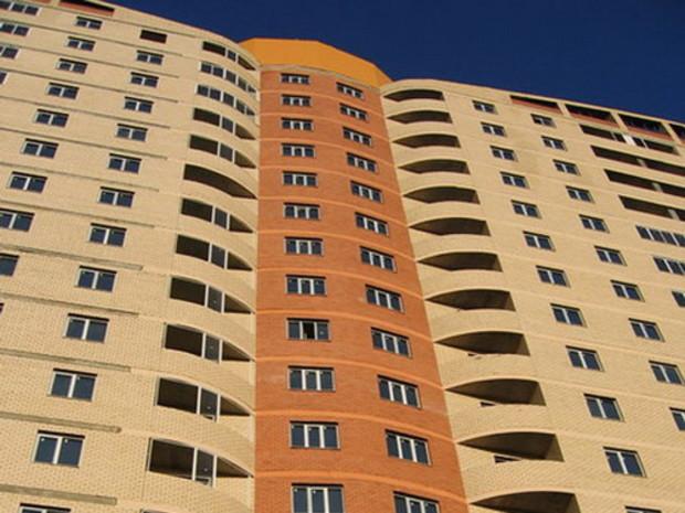 Эконом-жилье: рентабельность выше крыши?