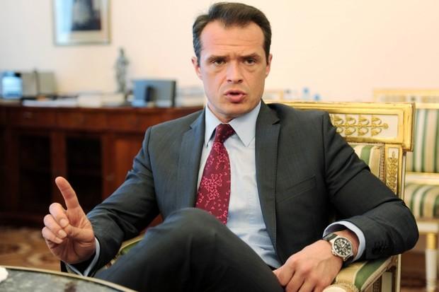 Экс-министр транспорта Польши возглавил Укравтодор