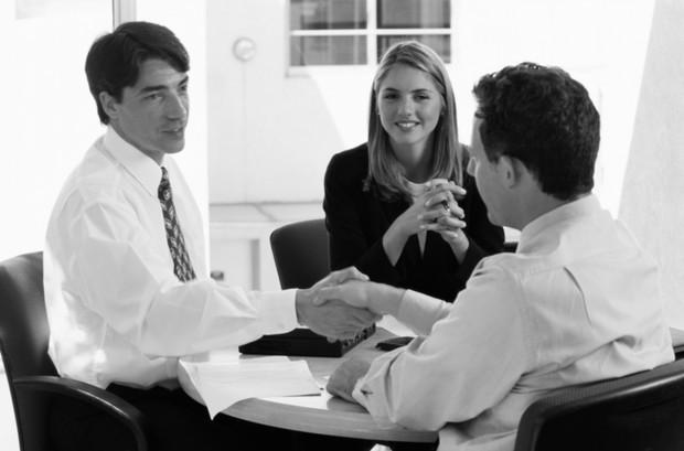 Эксклюзивный договор на совершение сделки в агентстве недвижимости