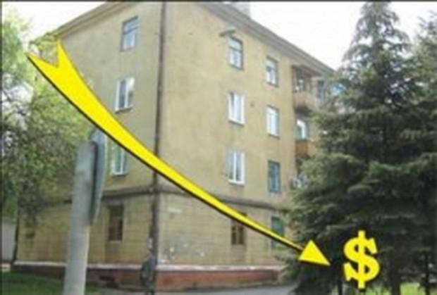 Эксперт: цены на вторичное жилье упадут на 15-30%