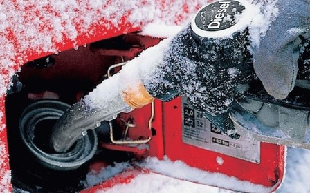 Экспертиза ДТ. Кто упал на мороз?