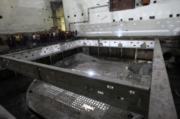 Эксперты раскритиковали решение о строительство ядерного завода в Украине