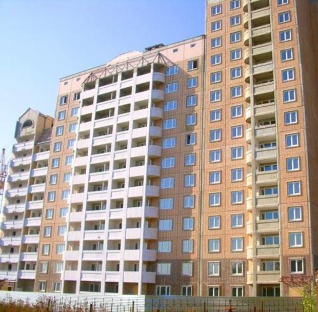 Эксперты советуют покупать квартиры эконом-класса