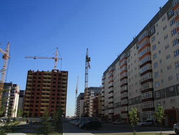Эксперты советуют покупать квартиры сейчас
