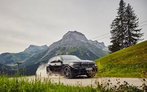 Электрический привод для максимального удовольствия за рулем: выход на рынок нового BMW X5 xDrive45e