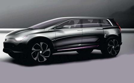 Электромобиль Dyson получит новую твердотельную батарею