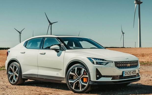 Електромобілі шкодять екології не менше, ніж авто з ДВС. Хто сказав?