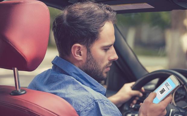 Электронный «техпаспорт» на «чужие» авто будет доступен в «Дії»