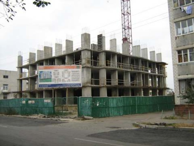 «Элитчикам» построят еще 2 дома