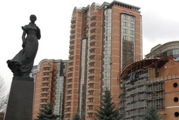 Элитное жилье в Киеве вскоре может подорожать