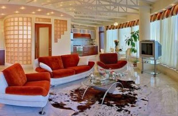 Элитную недвижимость скупают украинские бизнесмены и финансисты
