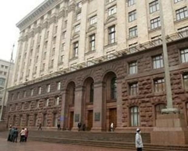 «Элитовцы» настроены радикально: они несколько дней ждут на улице встречи с Поповым