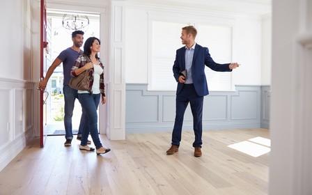 Эмоции при покупке квартиры