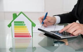 ЕС выделил деньги на программу энергоэффективности в многоэтажках