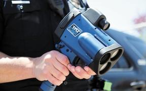 Еще 20 камер TruCam появились на дорогах. Где стоят?