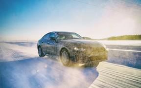 Еще один электрический BMW i4: 530 лошадей и 600 км хода