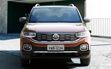 Ще один кросовер Volkswagen. Куди вже менше?