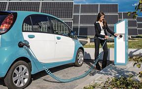 Есть ли у вас свое место в электромобильном будущем