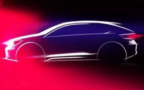 Это мания! Volkswagen анонсировал недорогой купе-кроссовер T-Sport