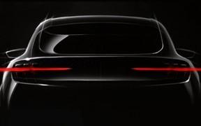 Это не шутка! Электрический кроссовер Ford Mustang дебютирует в ноябре