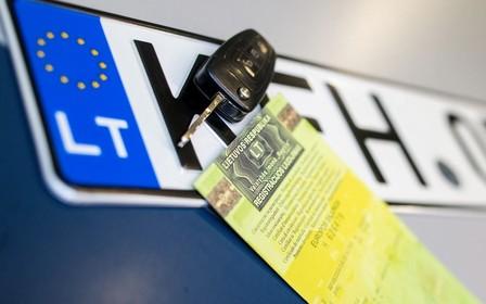 «Евробляхам» - разработать новые штрафы, правила растаможки пересмотреть